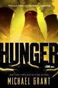 Hunger: A Gone Novel