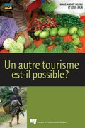 Un autre tourisme est-il possible ?