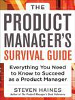 Product Managers Survival Guide (eBook)