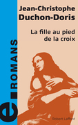 La fille au pied de la croix