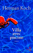 Villa avec piscine