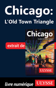 Chicago : l'Old town triangle