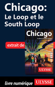 Chicago : le Loop et le South Loop