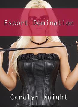 Escort Domination: An Erotic Bdsm Adventure
