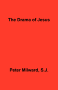 The Drama of Jesus