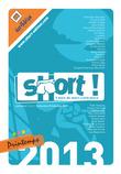 SHORT ! Printemps 2013