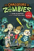 Les chasseurs de zombies - 1