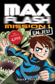 Max Flash - Mission 1