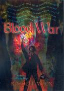 Witch Boy: Blood War