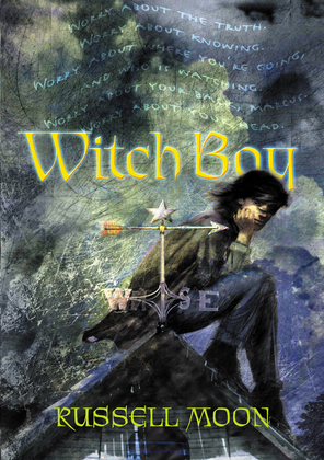Witch Boy