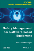 Safety Management of Software-based Equipment