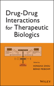 Drug-Drug Interactions for Therapeutic Biologics