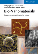 Bio-Nanomaterials: Designing Materials Inspired by Nature