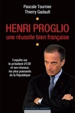 Henri Proglio, une russite bien franaise