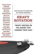 Heavy Rotation