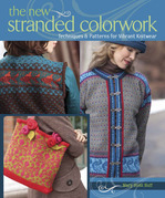 The New Stranded Colorwork