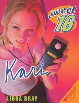 Sweet Sixteen #3: Kari