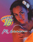Sweet Sixteen #5: Marisa