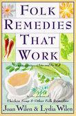 Folk Remedies That Work