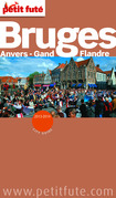 Bruges - Anvers - Gand - La Flandre 2013-2014 Petit Fut (avec cartes, photos + avis des lecteurs)
