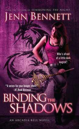 Binding the Shadows