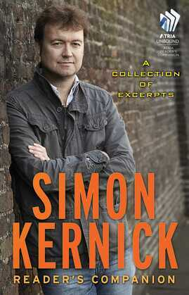 The Simon Kernick Reader's Companion: A Collection of Excerpts