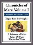 Chronicles of Mars Volume I