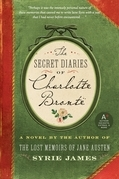 The Secret Diaries of Charlotte Bronte