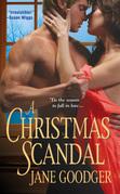 A Christmas Scandal