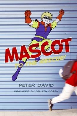 Mascot to the Rescue!