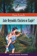 Jake Reynolds: Chicken or Eagle?: Chicken or Eagle?