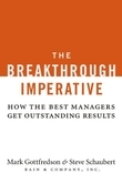 The Breakthrough Imperative