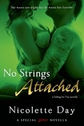 Nicolette Day - No Strings Attached