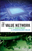 The IT Value Network: From IT Investment to Stakeholder Value