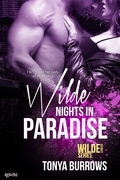 Wilde Nights in Paradise (A Wilde Security Novel)
