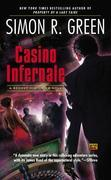 Casino Infernale: A Secret Histories Novel