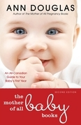 The Mother of All Baby Books 2nd edition