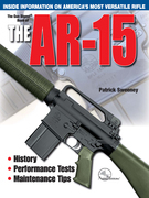 The Gun Digest Book of the AR-15