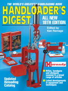 Handloader's Digest: The World's Greatest Handloading Book