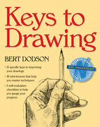 Bert Dodson - Keys to Drawing