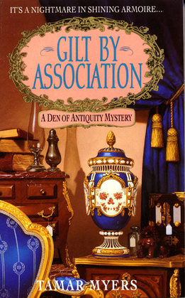Gilt By Association