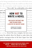 How Not to Write a Novel