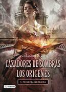 Cassandra Clare - Princesa mecánica