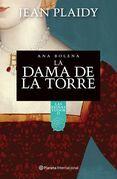 La dama de la torre. Ana Bolena