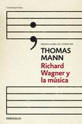 Richard Wagner y la música