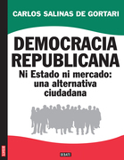 Democracia republicana