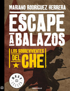 Escape a balazos