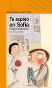 Te espero en Sofía