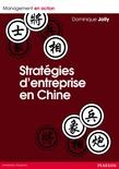 Stratégies d'entreprise en Chine