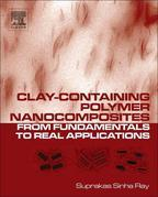 Clay-Containing Polymer Nanocomposites: From Fundamentals to Real Applications